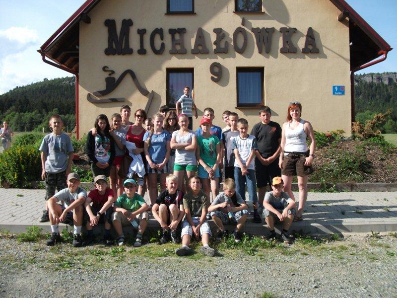 Wycieczka do Wrocławia i w Góry Stołowe