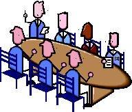 Zebranie Rady Pedagogicznej