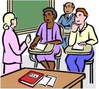 Zebranie z rodzicami
