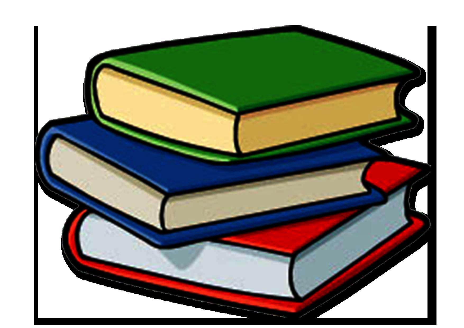 Zwrot książek i podręczników!