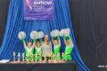 Mistrzostwa Polski Północno-Wschodniej Tańca Mażoretkowego