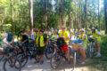 Rajd rowerowy 19 czerwca
